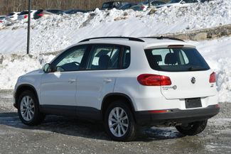 2017 Volkswagen Tiguan S Naugatuck, Connecticut 4