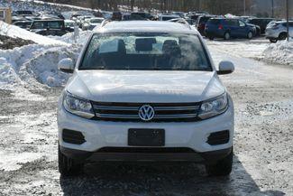 2017 Volkswagen Tiguan S Naugatuck, Connecticut 9