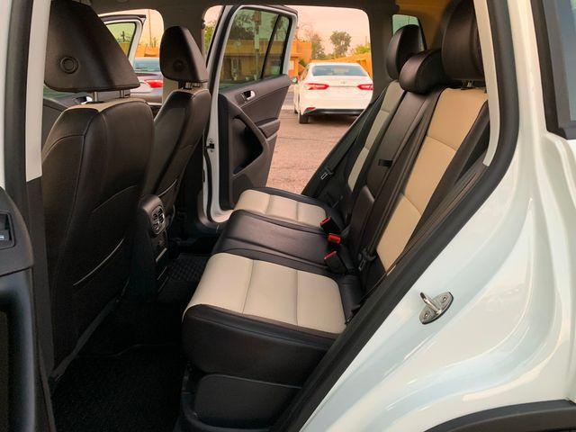 2017 Volkswagen Tiguan S  FULL MANUFACTURER WARRANTY Mesa, Arizona 10