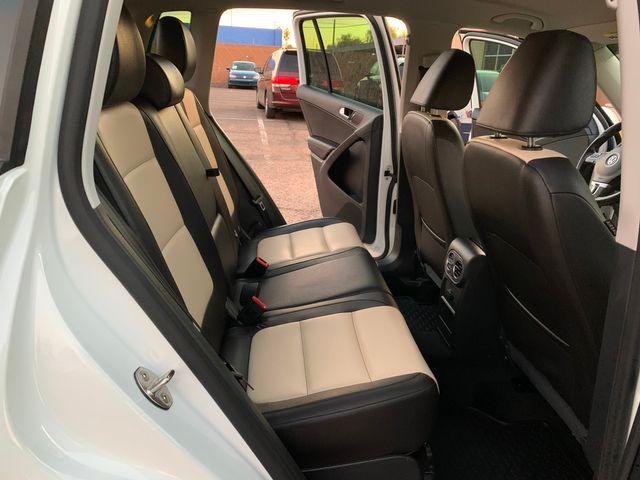 2017 Volkswagen Tiguan S  FULL MANUFACTURER WARRANTY Mesa, Arizona 12