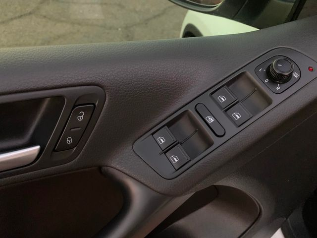2017 Volkswagen Tiguan S  FULL MANUFACTURER WARRANTY Mesa, Arizona 15