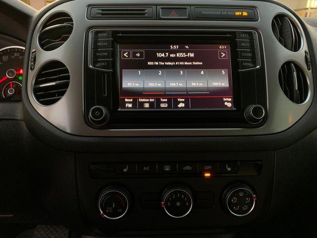 2017 Volkswagen Tiguan S  FULL MANUFACTURER WARRANTY Mesa, Arizona 17