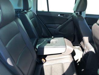 2017 Volkswagen Tiguan Wolfsburg  city TX  Clear Choice Automotive  in San Antonio, TX