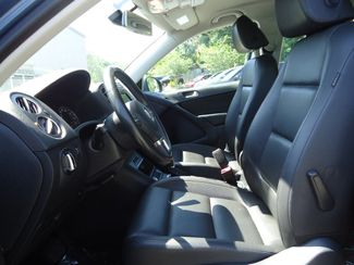 2017 Volkswagen Tiguan 2.0T LEATHER. CAMERA. HTD SEATS SEFFNER, Florida 16