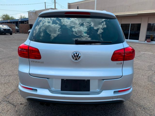 2017 Volkswagen Tiguan Sport 5 YEAR/60,000 MILE FACTORY POWERTRAIN WARRANTY Mesa, Arizona 3