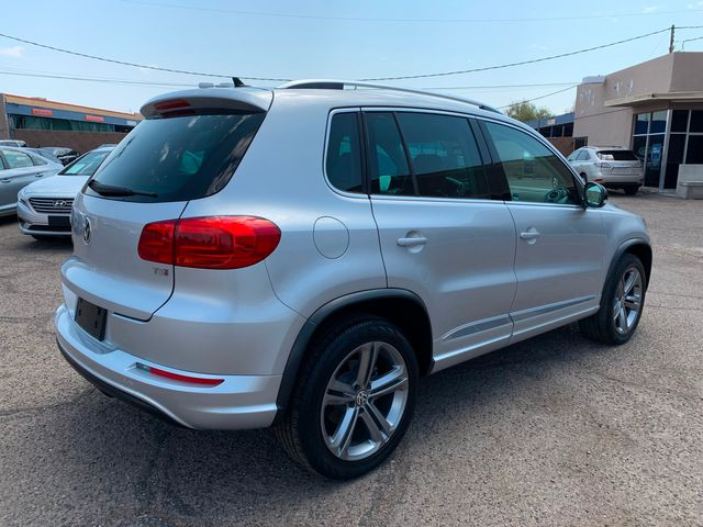 2017 Volkswagen Tiguan Sport 5 YEAR/60,000 MILE FACTORY POWERTRAIN WARRANTY Mesa, Arizona 4