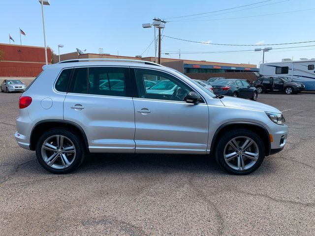 2017 Volkswagen Tiguan Sport 5 YEAR/60,000 MILE FACTORY POWERTRAIN WARRANTY Mesa, Arizona 5