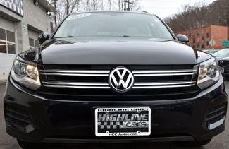 2017 Volkswagen Tiguan Wolfsburg Edition Waterbury, Connecticut 10