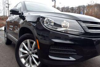 2017 Volkswagen Tiguan Wolfsburg Edition Waterbury, Connecticut 12