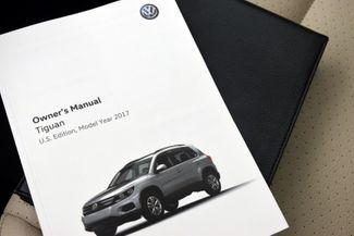 2017 Volkswagen Tiguan Wolfsburg Edition Waterbury, Connecticut 38