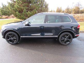 2017 Volkswagen Tourareg Wolfsburg Edition Bend, Oregon 1
