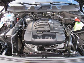 2017 Volkswagen Tourareg Wolfsburg Edition Bend, Oregon 22
