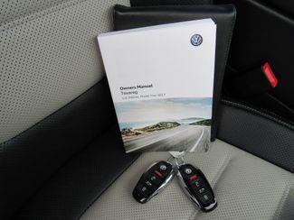 2017 Volkswagen Tourareg Wolfsburg Edition Bend, Oregon 23