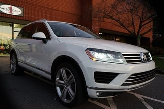 2017 Volkswagen Touareg Executive in Marietta, GA 30067