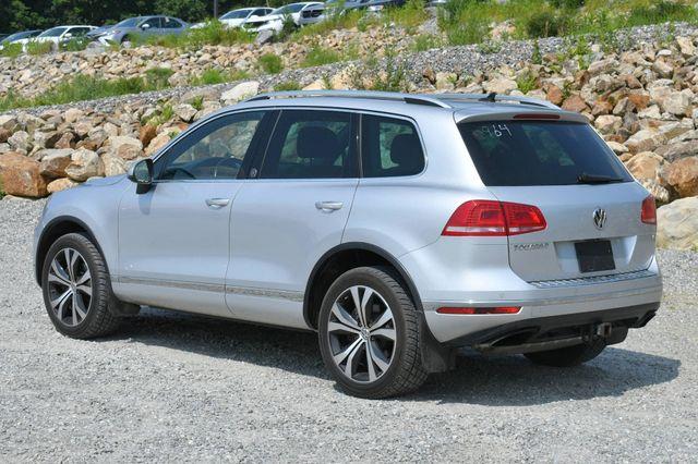 2017 Volkswagen Touareg Wolfsburg Edition Naugatuck, Connecticut 4