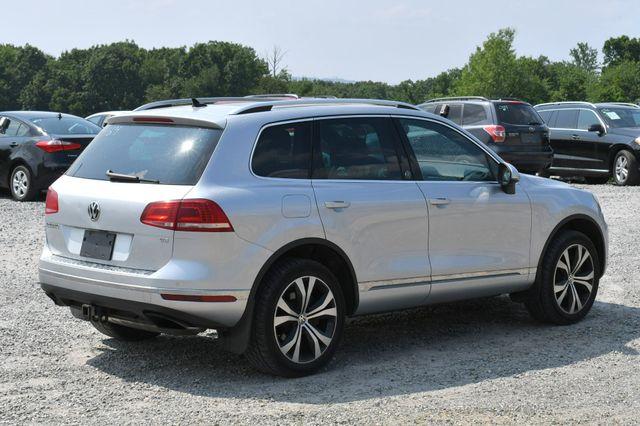 2017 Volkswagen Touareg Wolfsburg Edition Naugatuck, Connecticut 6