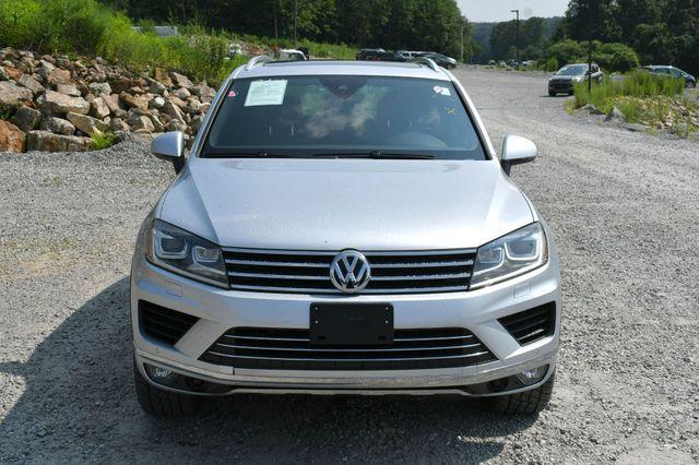 2017 Volkswagen Touareg Wolfsburg Edition Naugatuck, Connecticut 9