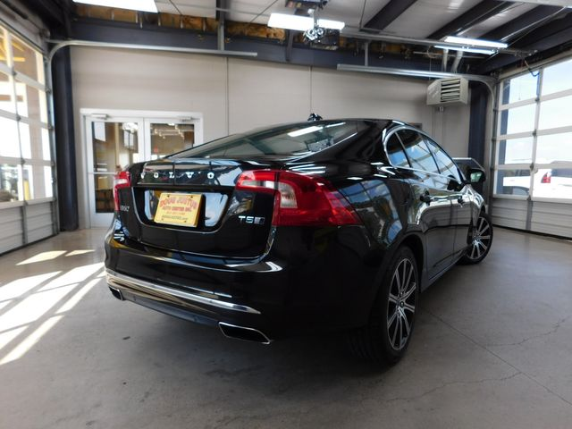 2017 Volvo S60 Inscription in Airport Motor Mile ( Metro Knoxville ), TN 37777
