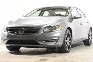 2017 Volvo S60 Inscription w/ Navigation/ Blind Spot / Safety Tec in Branford, CT 06405