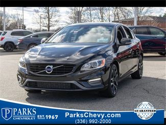2017 Volvo S60 Dynamic in Kernersville, NC 27284