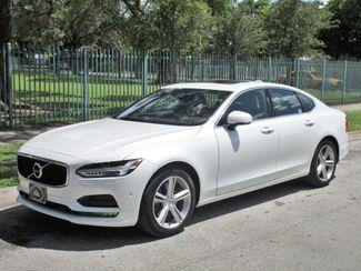 2017 Volvo S90 Momentum in Miami, FL 33142