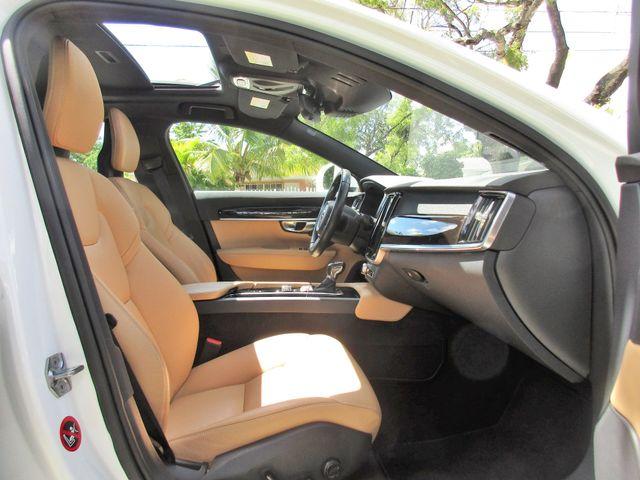 2017 Volvo S90 Momentum Miami, Florida 15