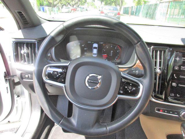 2017 Volvo S90 Momentum Miami, Florida 17