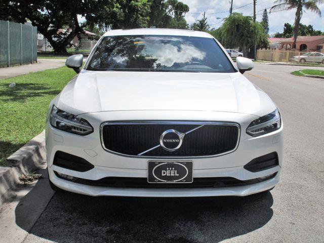 2017 Volvo S90 Momentum Miami, Florida 11