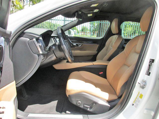 2017 Volvo S90 Momentum Miami, Florida 13