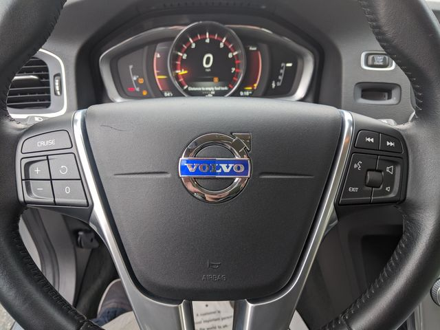 2017 Volvo V60 PREMIER in Campbell, CA 95008