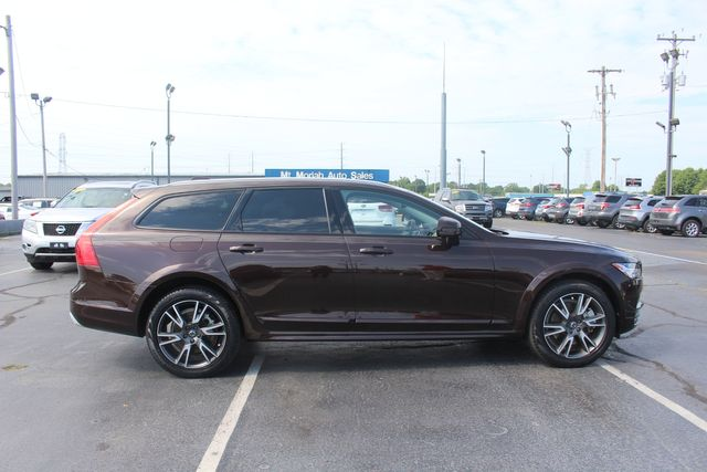 2017 Volvo V90 Cross Country T6 AWD in Memphis, Tennessee 38115
