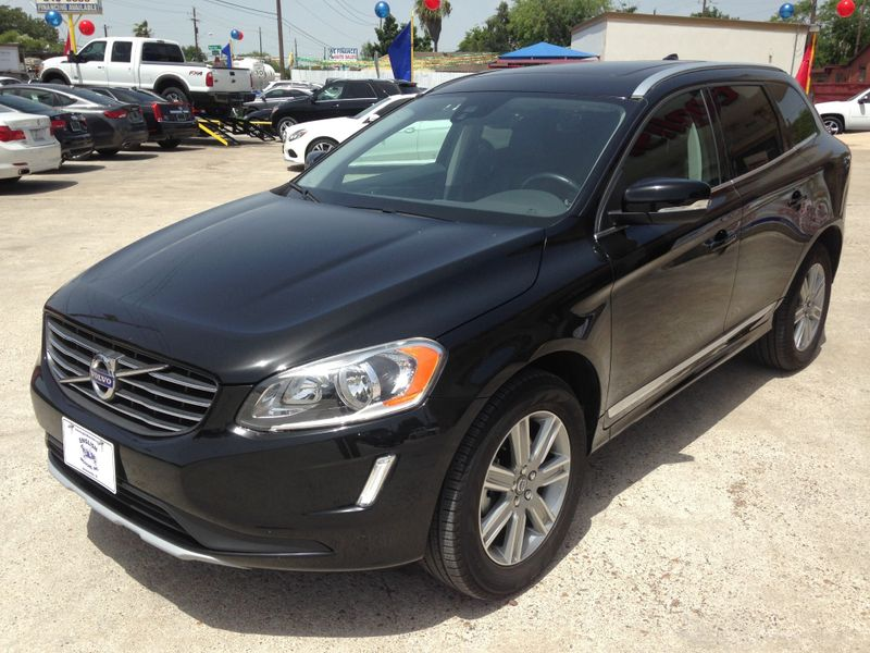 2017 Volvo XC60 Inscription  Brownsville TX  English Motors  in Brownsville, TX