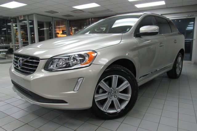 2017 Volvo XC60 Inscription W/ NAVIGATION SYSTEM/ BACK UP CAM Chicago, Illinois 2