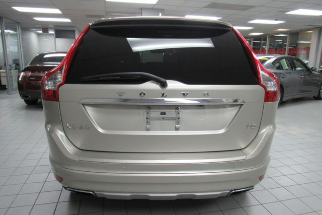 2017 Volvo XC60 Inscription W/ NAVIGATION SYSTEM/ BACK UP CAM Chicago, Illinois 5