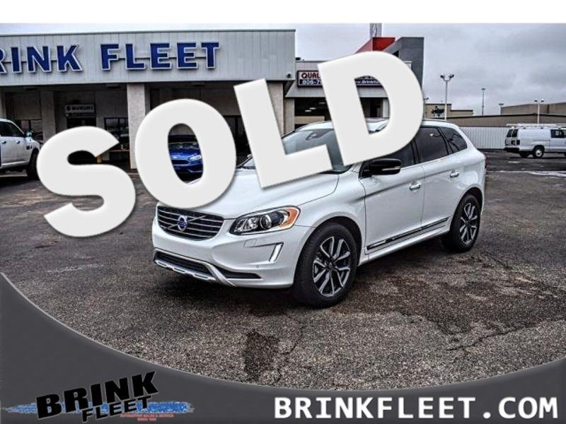 2017 Volvo XC60 Dynamic   Lubbock, TX   Brink Fleet in Lubbock TX