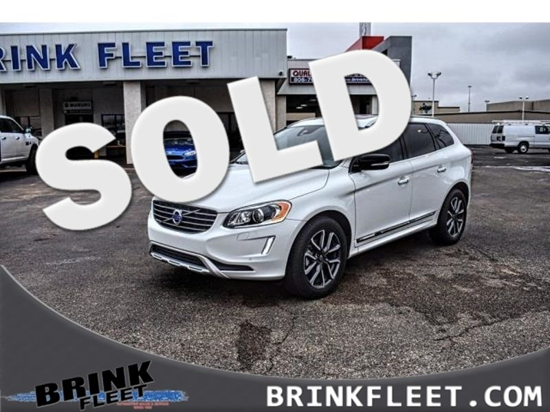 2017 Volvo XC60 Dynamic | Lubbock, TX | Brink Fleet in Lubbock TX