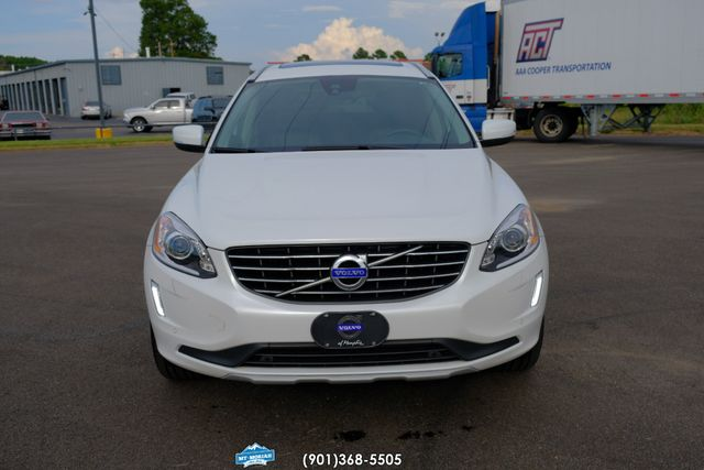 2017 Volvo XC60 Inscription in Memphis, Tennessee 38115