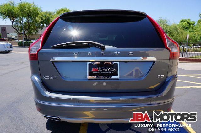 2017 Volvo XC60 Inscription in Mesa, AZ 85202