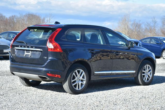 2017 Volvo XC60 Naugatuck, Connecticut 4