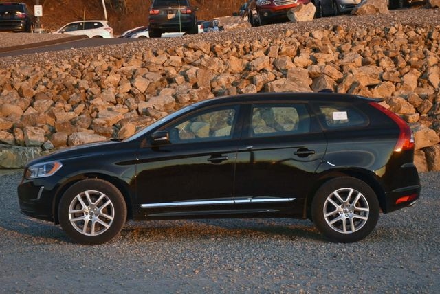 2017 Volvo XC60 Naugatuck, Connecticut 1