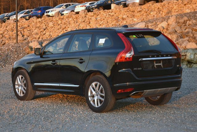 2017 Volvo XC60 Naugatuck, Connecticut 2