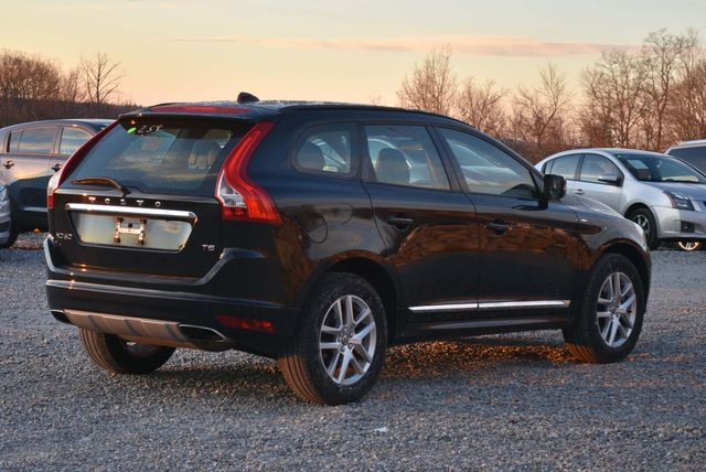 2017 Volvo XC60 Naugatuck, Connecticut 4
