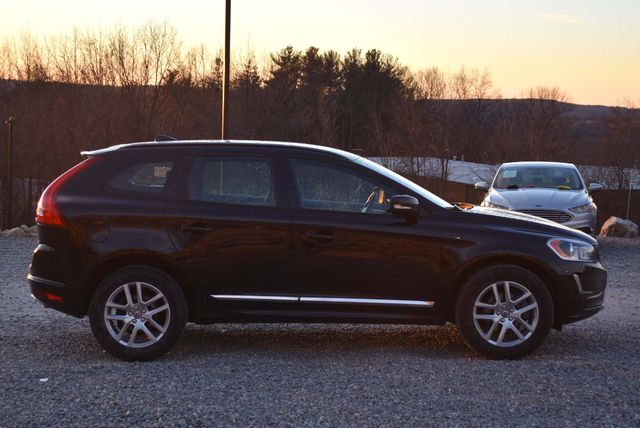 2017 Volvo XC60 Naugatuck, Connecticut 5