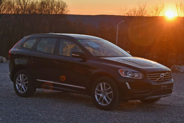 2017 Volvo XC60 Naugatuck, Connecticut 6