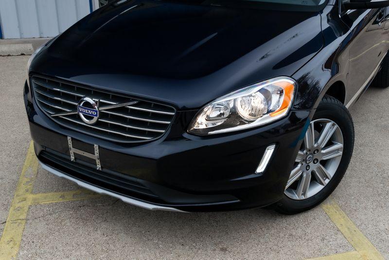 2017 Volvo XC60 Inscription in Rowlett, Texas