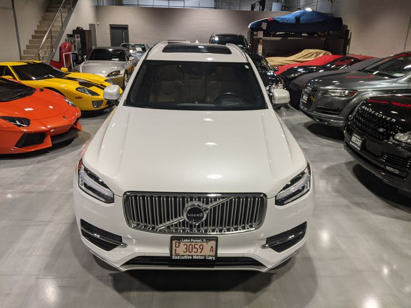 2017 Volvo XC90 Inscription  Lake Forest IL  Executive Motor Carz  in Lake Forest, IL