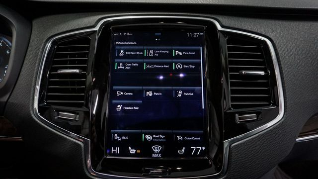 2017 Volvo XC90 Momentum in Erie, PA 16428