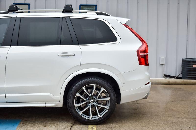 2017 Volvo XC90 MOMENTUM PKG NAV REAR CAM BLUETOOTH SUNROOF NICE! in Rowlett, Texas