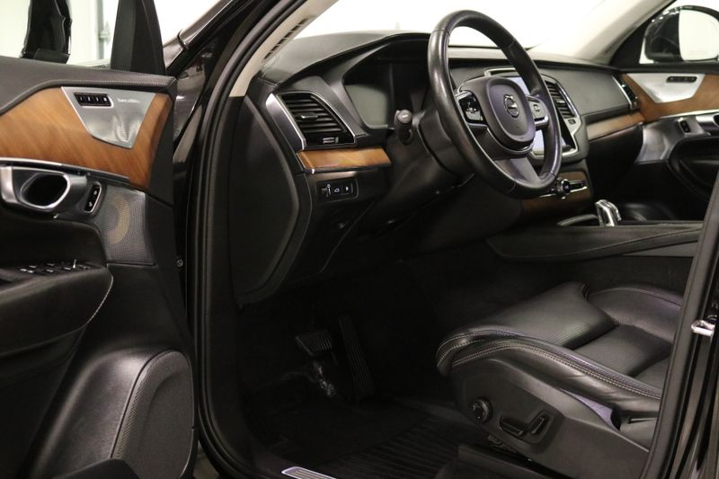 2017 Volvo XC90 T8 HYBRID  INSCRIPTION  city NC  The Group NC  in Mansfield, NC