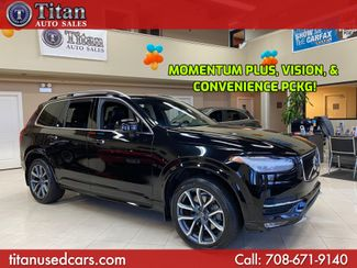 Used Volvo Xc90 Worth Il